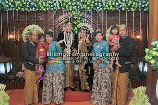 Dokumentasi Foto Pernikahan RUMI & LOUIS [3] Foto oleh Klikmg.com Photography [ Fotografer Wedding ] Purwokerto