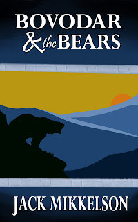 Bovodar and the Bears, by Jack Mikkelson