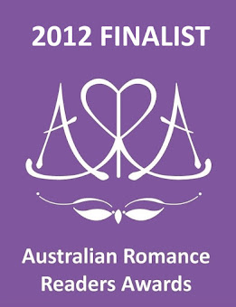 CRAZY LOVE is an ARRA 2012 finalist!