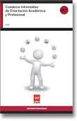Cuaderno Informativo de Orientación Académica y Profesional 2016