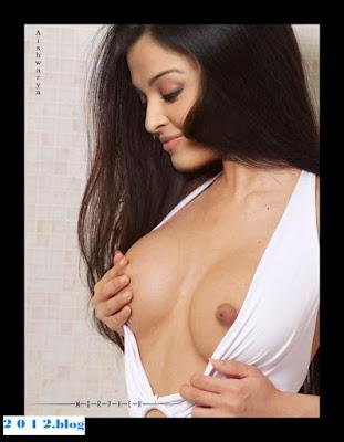 Kv Aishwarya Rai Nude