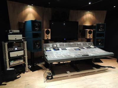 Audiodays Klinger Favre Studio30