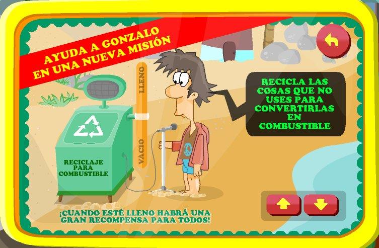 Mundo gaturro forever novedades a full - Objetos de reciclaje ...