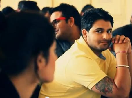 Amrit Singh - Feat. Sachin Ahuja - Ashiq Foujan