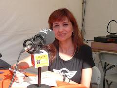 Entrevista Radio Pineda - 28 de mayo de 2011