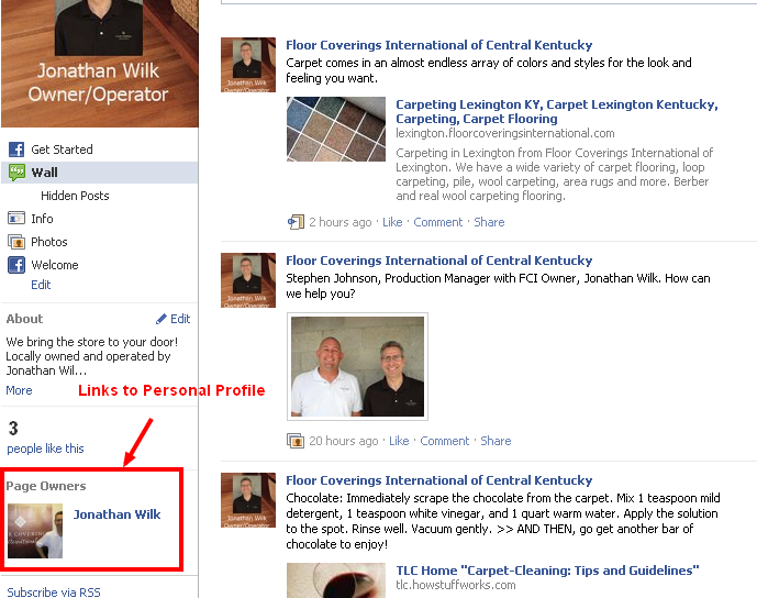 The Biggest Mistake People Make when using Facebook for Business ...