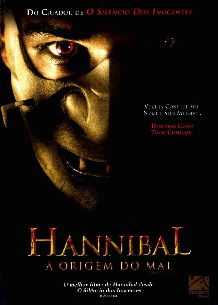 Hannibal: A Origem do Mal – Dublado (2007)