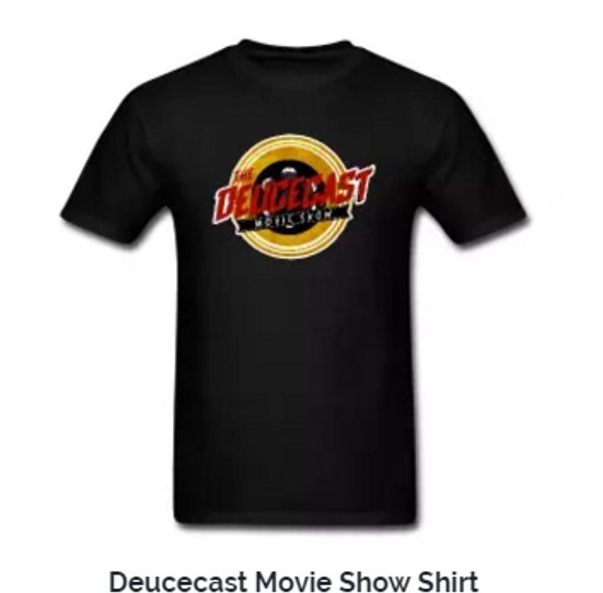 Holy crap! A Deucecast Store!
