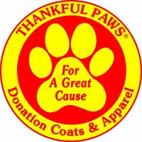 Thankful Paws