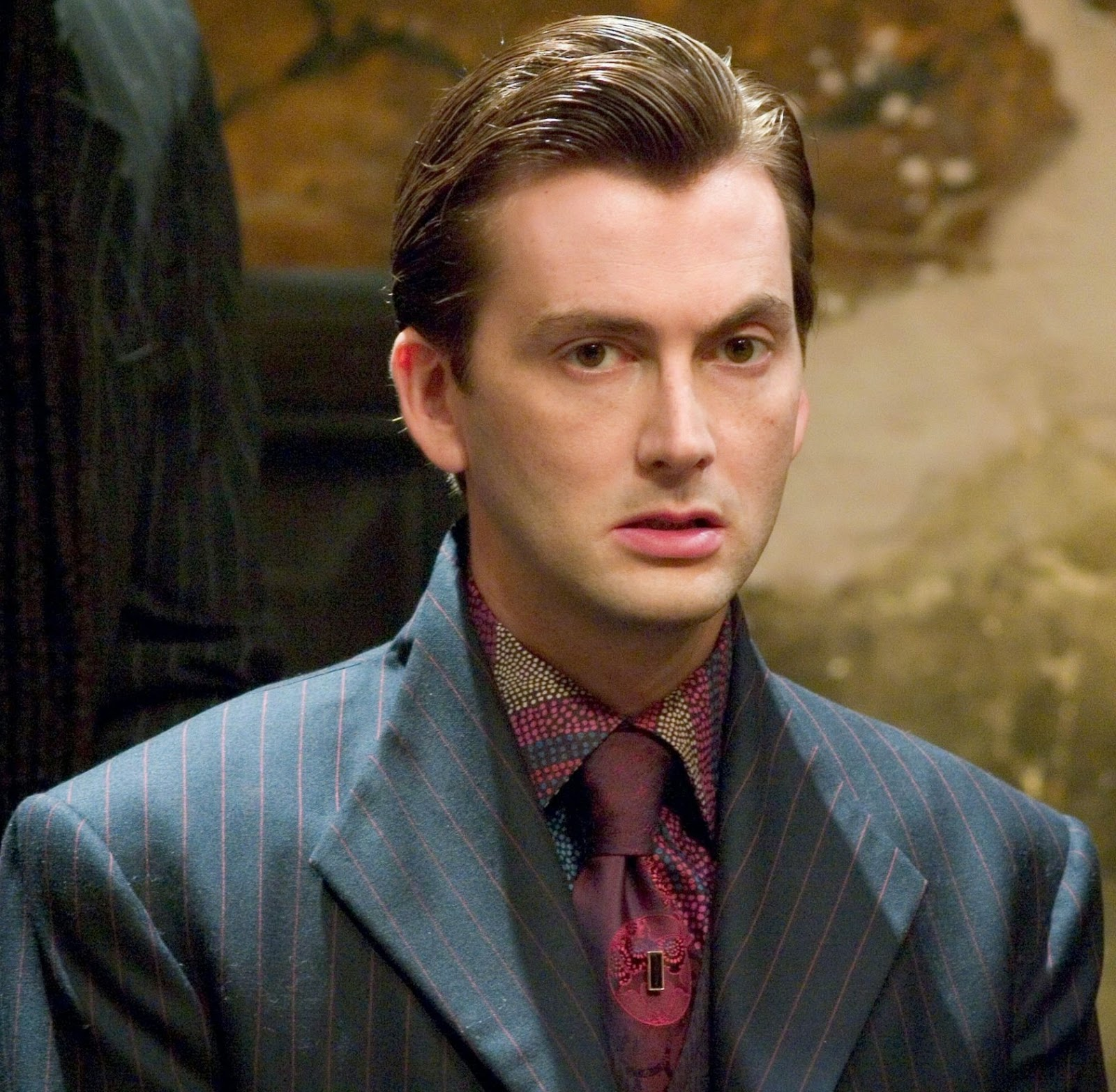 1024x768 David Tennant Hairstyle Wallpaper Wallpaper