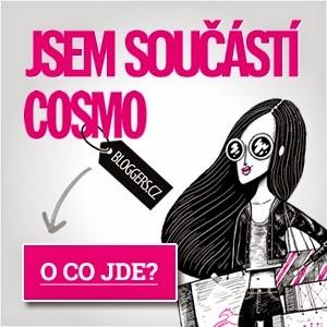 COSMOBLOGGERS.cz