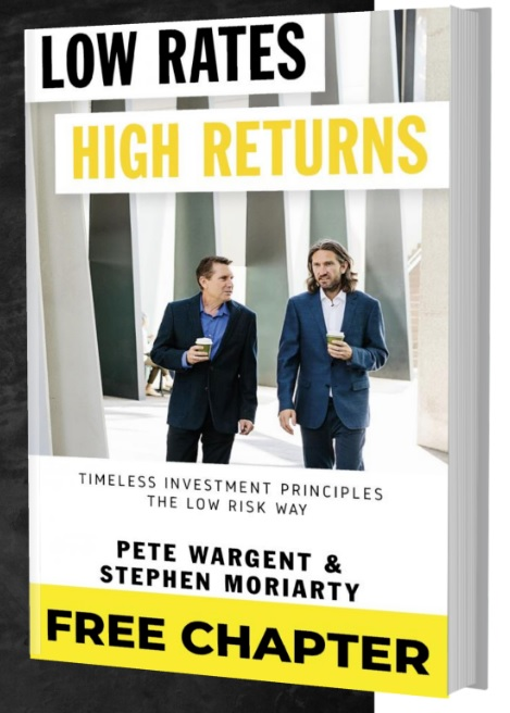 LOW RATES HIGH RETURN - FREE BOOK CHAPTER