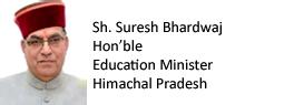 Sh. Suresh Bhardwaj