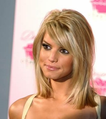 Hot hairstyles for 2012