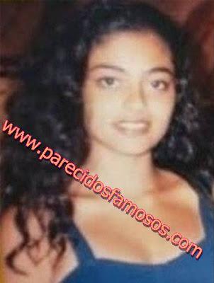 Juliana Paes Brasileña Antes y Después