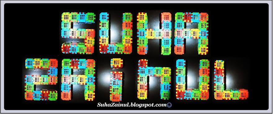 SuhaZainul