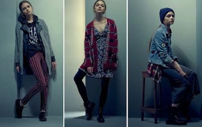moda otoño invierno 2013