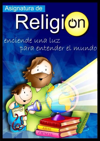 SÍ, A LA ASIGNATURA DE RELIGIÓN EN LA ESCUELA