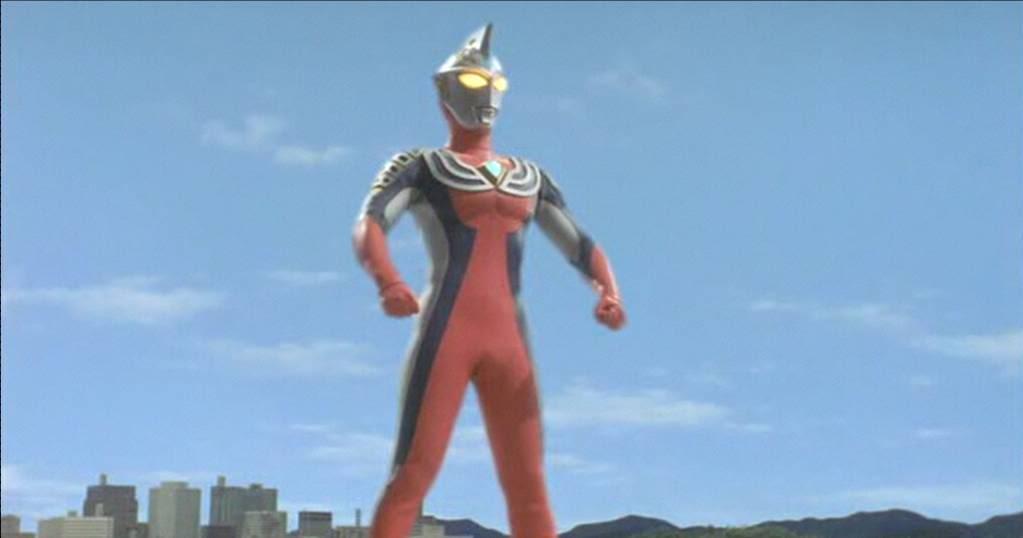 Biodata Ultraman LegendUltraman Justice