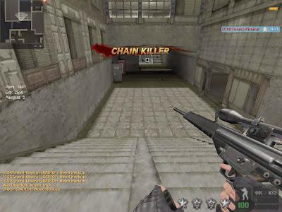 Schreenshot Game CSPB Revolution