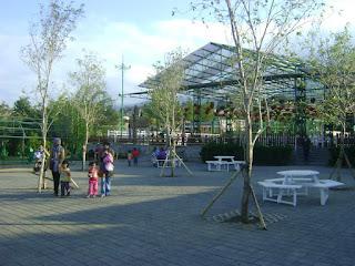 batu eco green park