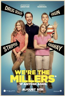 Watch We're the Millers (2013) Online Free