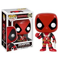 Funko Pop! Deadpool (Thumbs Up)