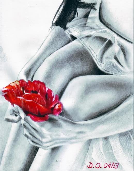 la pivoine rouge (2013)