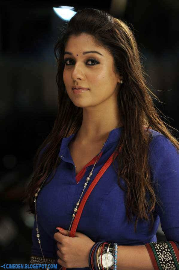 Nayantara in Raja Rani (2013) Tamil Movie Stills - CineDen