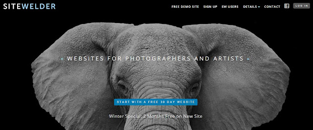 15 Best Website Builders for Photographers