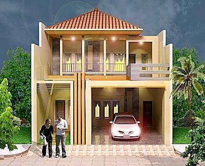 Rumah Idaman Klasik