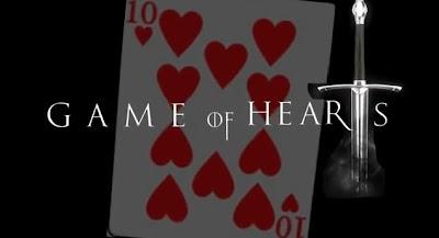 Game of hearts - Juego de Tronos en los siete reinos