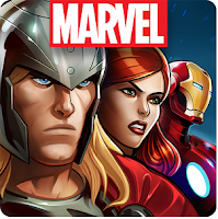 Marvel: Avengers Alliance 2 v1.0.1 Mod Apk