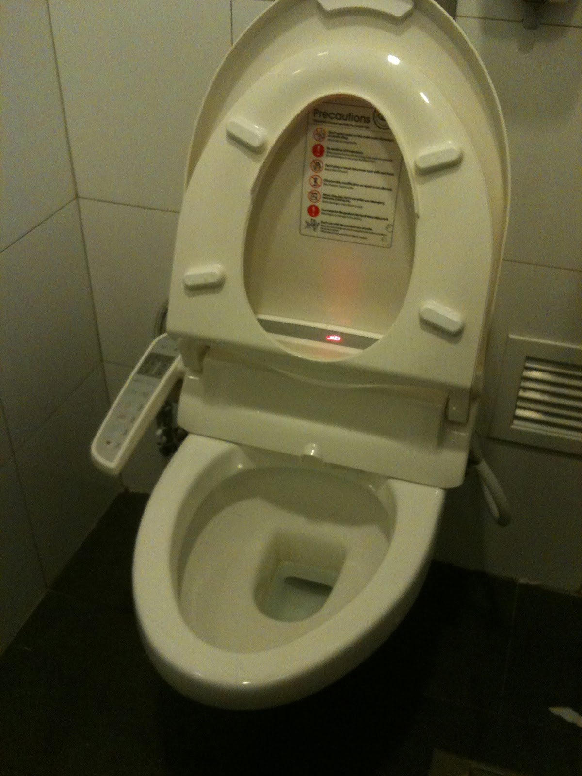i enjoy bidet intelligent toilet seat you can enjoy you try before a bidet wash