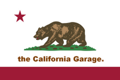 The California Garage