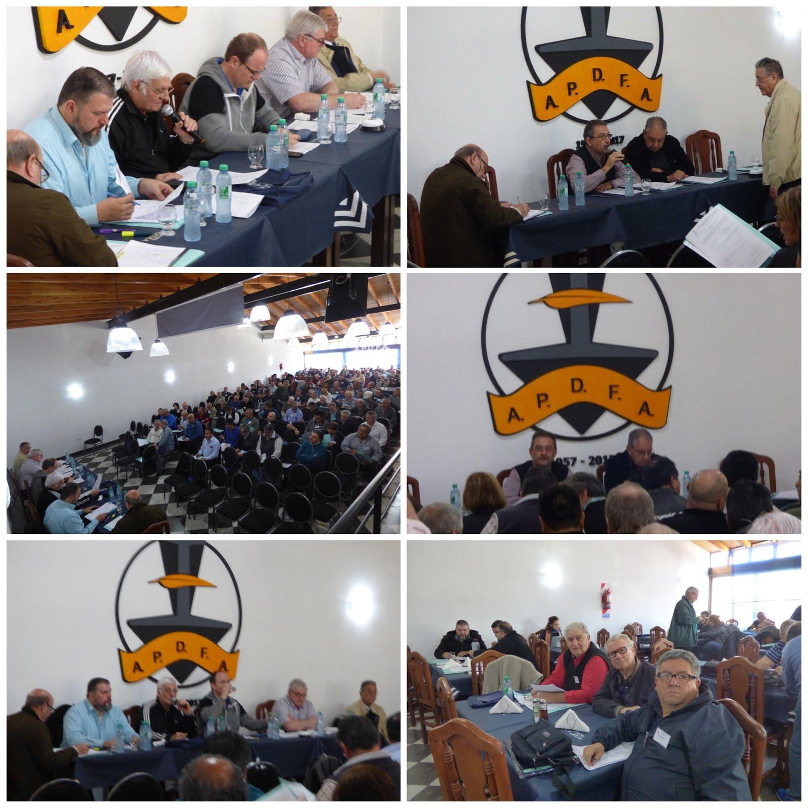 Congreso año 2017 - Cordoba, Argentina.