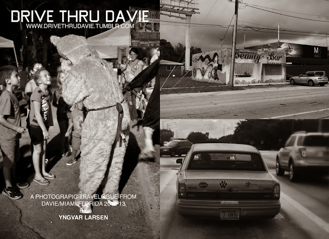 Drive Thru Davie