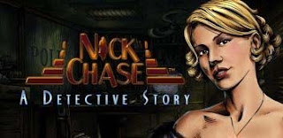 Download Game Nick Chase Detective Android apk FULL