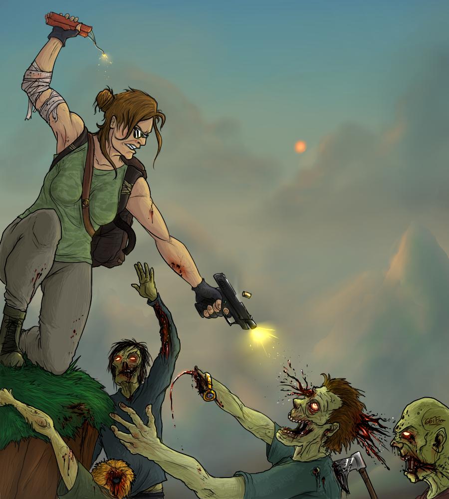 UPDUPLO Zombiekiller3