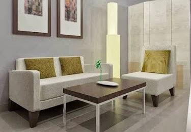 pilihan model kursi sofa minimalis untuk ruang tamu