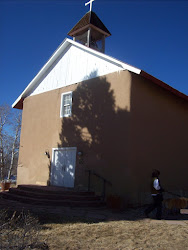 la santisima trinidad church