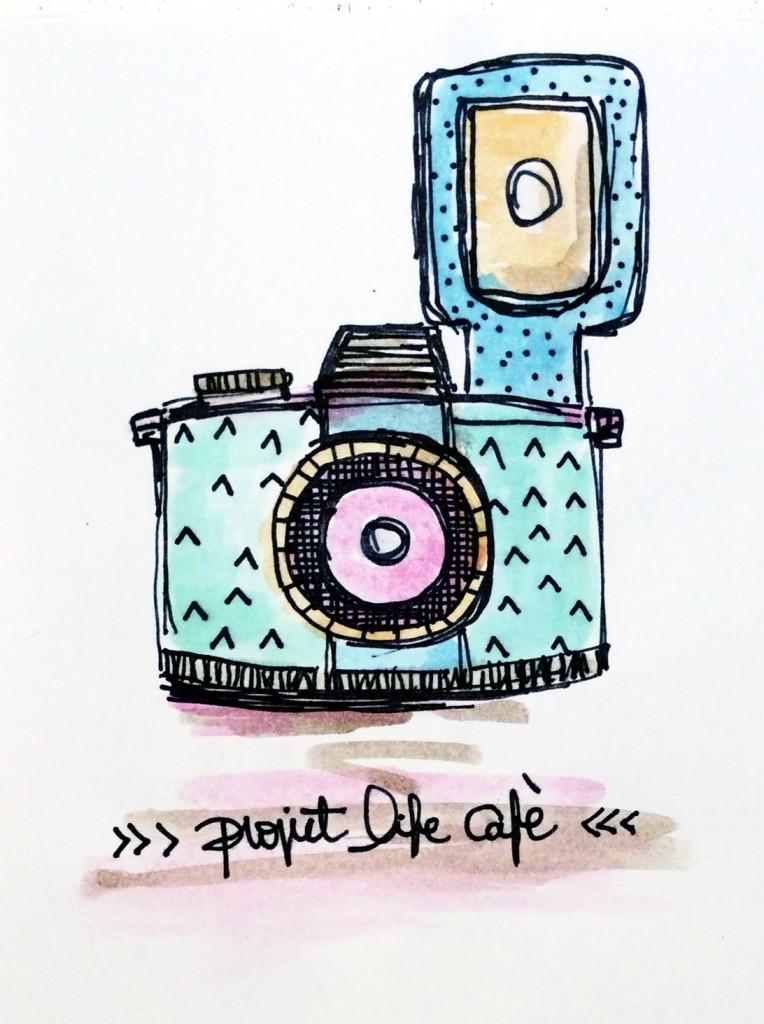 Project Life Café