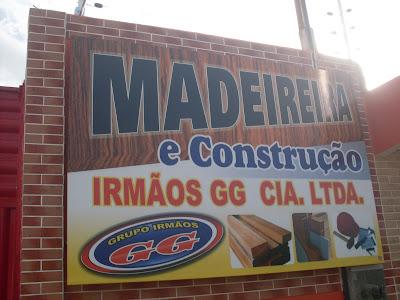 GRUPO IRMÃOS GG DE LIMA CAMPOS - CE