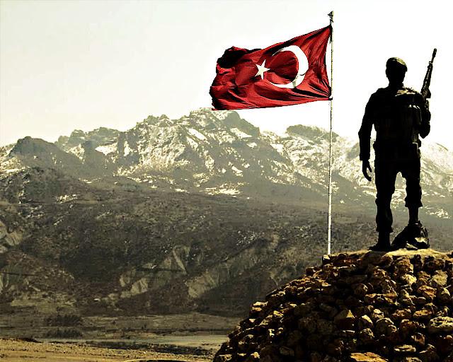 Türk askeri wallpaper