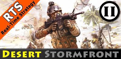 Desert Stormfront FULL v1.0.1