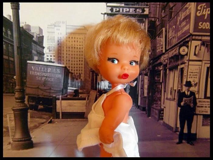 Siempre Marilyn...