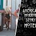 'AHS Hotel': Lady Gaga llegando al set de grabación en Santa Mónica - 09/09/15