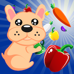 My Game - I Love Vegie Classic