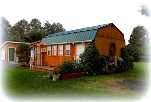 My Art Barn