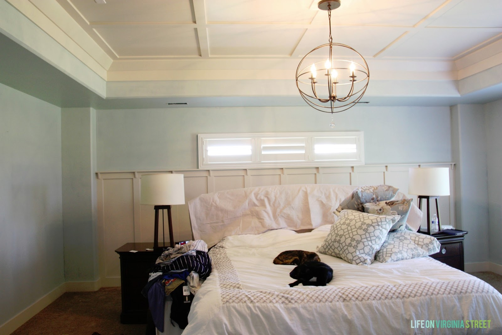 sea salt and dolphin fin life on virginia street. Black Bedroom Furniture Sets. Home Design Ideas